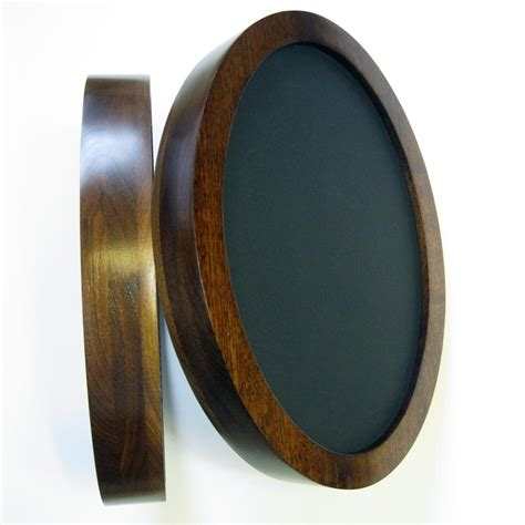 Oval Picture Frame Crones Custom Woodworking