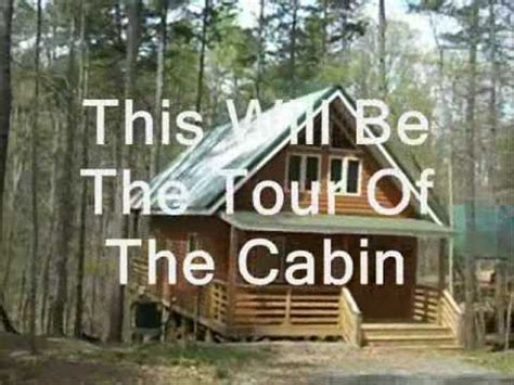 a tour of a kerr lake cabin in clarksville va