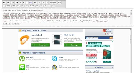 Mapear Imagenes Html Online | online html editor gratis