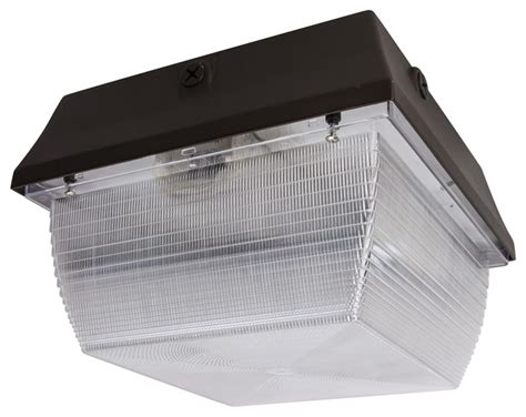 175w Pulse Start Metal Halide Vandelproof Floodlight Metal Halide Outdoor Light Fixtures