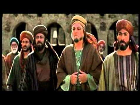 Promo Khalid Bin Al Walid mnctv official omar the epic series episode 12 promo