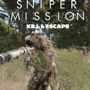 sp mission sniper mission altis alone by snowinter missions