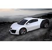 Audi A10 Concept^