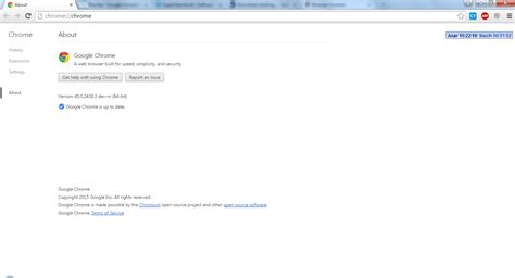 chrome terbaru offline download google chrome 45 0 2454 85 offline installer