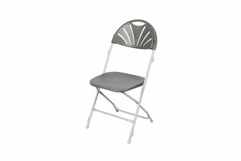 fold flat fan back folding chair 187 walsh sons
