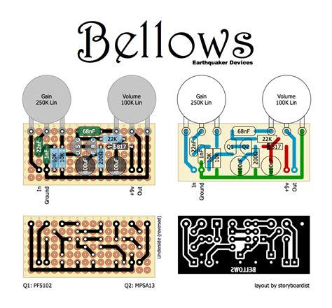inverted subwoofer wiring diagram audio capacitor diagrams