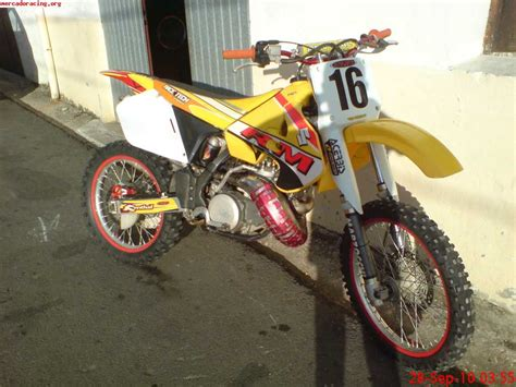 2000 Suzuki Rm 250 2000 Rm 250 Specifications Images Search
