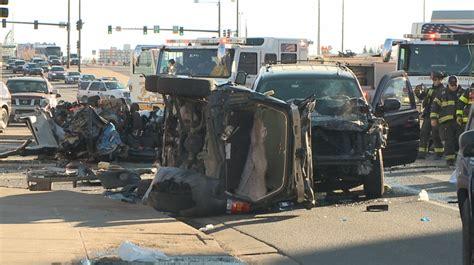 fatal car crash colorado driver accused in crash that killed two on colorado