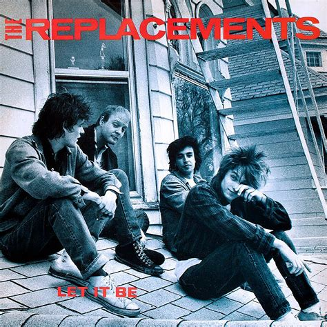 The Replacement | 2nd first look the replacements