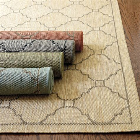 Ballard Indoor Outdoor Rugs Indoor Outdoor Rugs For The Dining Room Twoinspiredesign