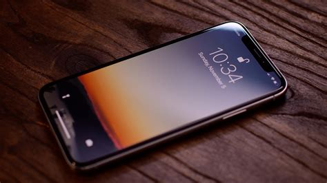 new test shows iphone x is pretty darn resistant to screen burn in