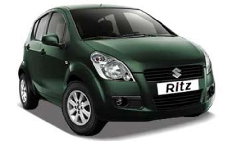 Maruti Suzuki Ritz Zdi Price Maruti Suzuki Ritz December 2017 Price List Model Variant