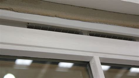 Trickle Vents and How to Fit Them   How To Fit Trickle