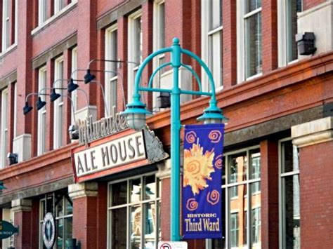milwaukee ale house the 5 best places for live music in milwaukee