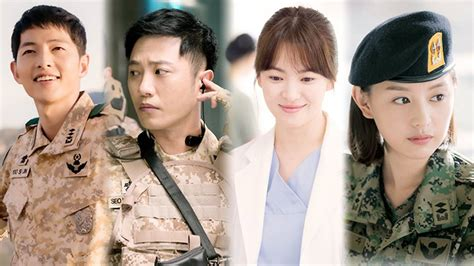film korea dots drama 2016 descendants of the sun 태양의 후예 page 979 k