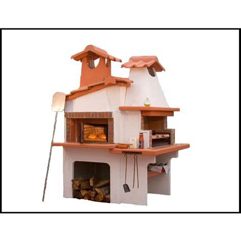 forni a legna con barbecue da giardino barbecue con forno a legna napoli
