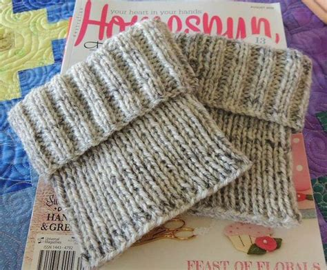 boat bed patterns best 25 knitted boot cuffs ideas on pinterest boot