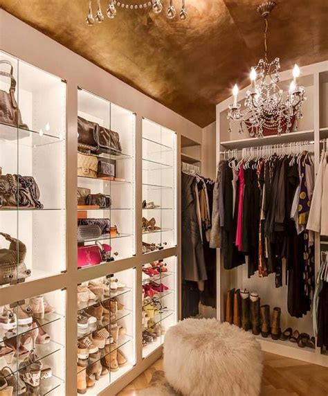 Closet Chandeliers Design Ideas Dressing Room Chandeliers