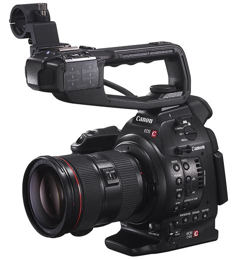 Canon Eos C100 canon eos c100 vs c300 paul freelance filmmaker