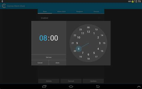 alarm clock app for android alarm clock android apps on play