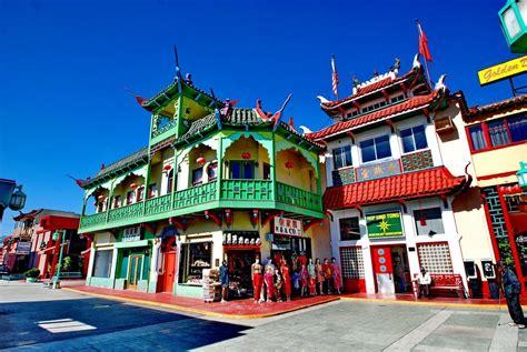 places  visit  singapore top attractions