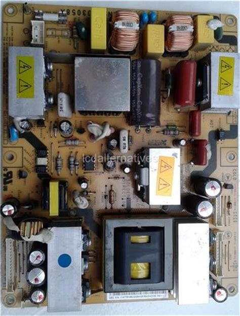 samsung lcd tv capacitor repair kit samsung le26r73bd lcd tv repair kit capacitors only not the entire board lcdalternatives