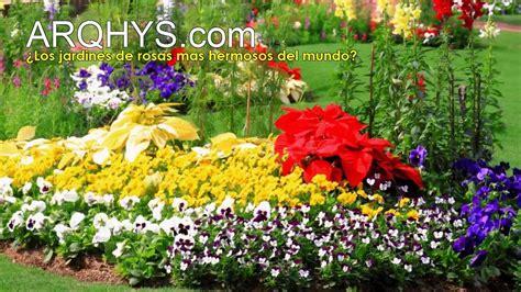 imagenes de jardines de flores hermosas image gallery jardines de flores hermosas