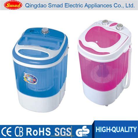 Mesin Cuci Cina mini portabel mesin cuci dengan pengering dibuat di cina