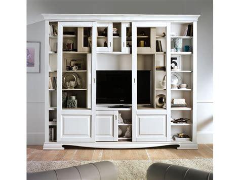 librerie separatorie porta tv mobile porta tv mottes mobili artigianale in