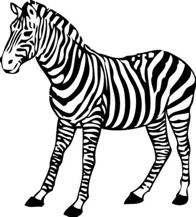 wallpaper garis zebra zebra clip art vektor clip art vektor gratis download gratis