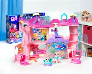 littlest pet shop houses and baby lps shops lps houses