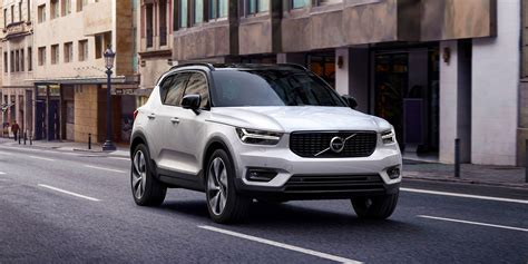 volvo gtt 2017 volvo xc40 price specs and release date carwow