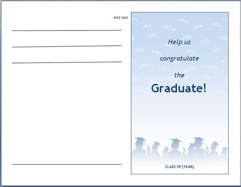 word templates for announcements doc 648568 graduation party invitation template 46