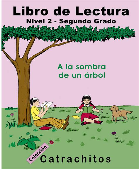 libro de primer grado catrachitos