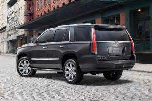 Cadillac Escalade Cadillac Escalade Reviews Research New Used Models