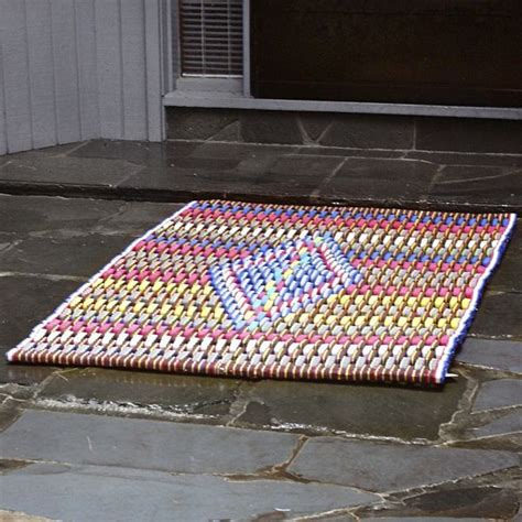 Recycled Outdoor Rugs Recycled Outdoor Rugs 2 X 8 Plaid Recycled Plastic Bottles Indoor Outdoor Rug Collection