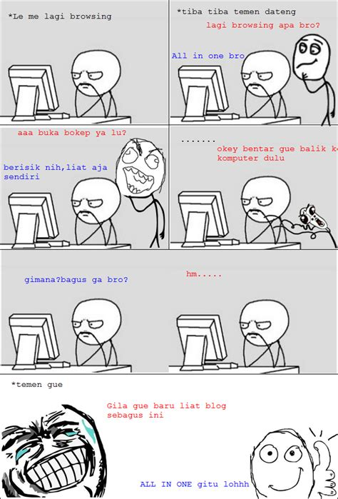 Buat Meme Comic - buat rage comic komik gratis no download or download all in one