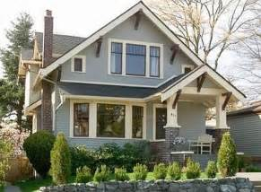 Craftsman Bungalow House Historic House 187 Historic Style Spotlight The
