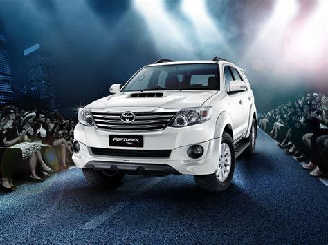 Toyota Fortuner Special Offer Toyota Jpg