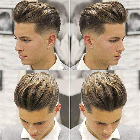 new mens hairstyle trends 2017 men s hairstyle trends for 2017