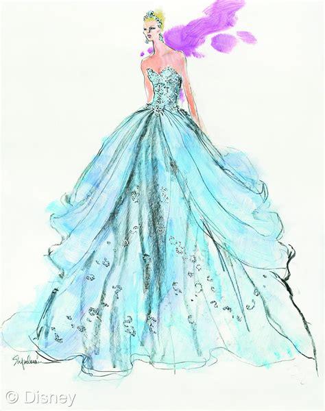 Cinderella Soft Blue Dress jones my profile alivenotdead
