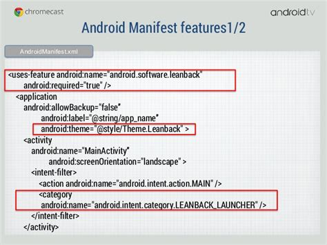 android landscape layout manifest the unconventional devices for the android video streaming