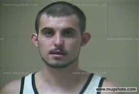 Pulaski County Kentucky Court Records Shawn B Lykins Mugshot Shawn B Lykins Arrest Pulaski