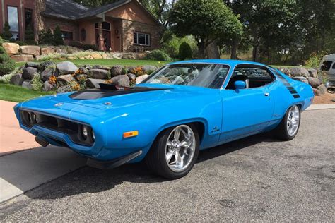 1972 plymouth roadrunner gtx for sale 1972 plymouth road runner gtx coupe 188126