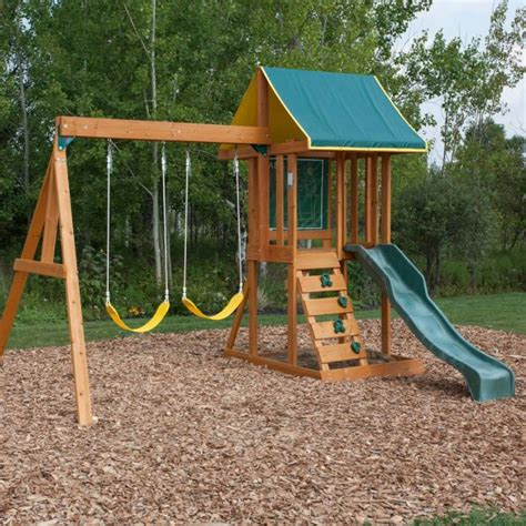 wooden swing sets under 500 top 5 wooden swing sets under 500 dollars