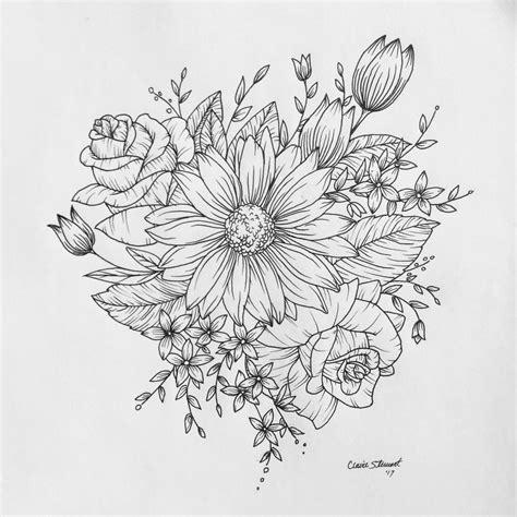flower tattoos pinterest flower tattoos flower tattoos