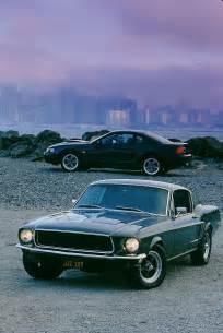 68 Ford Mustang Fastback 68 Ford Mustang Fastback Center Baby Photos