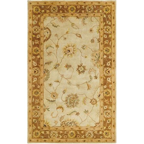 area rugs 7 x 9 dynamic rugs charisma beige 6 ft 7 in x 9 ft 6 in indoor area rug ch7101416115 the home depot