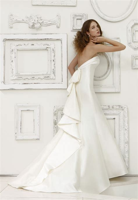 Wedding Channel Website by Wedding Gowns Coco Chanel