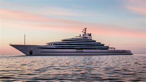 monaco boat show 2017 yachts 5 largest superyachts at monaco yacht show 2017 boat in